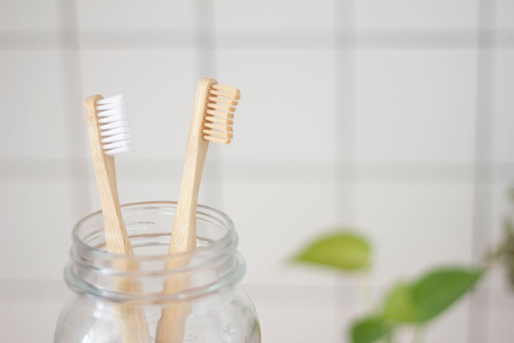 Tannbørste er viktig å bruke