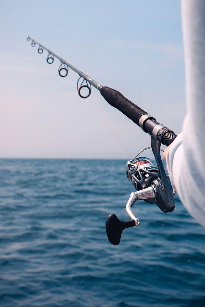 Ny båt til fiskeri?