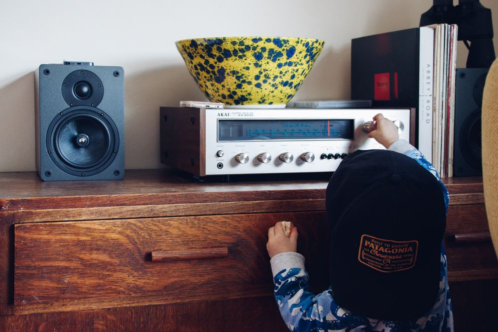Finn din nye DAB radio til hjemmet