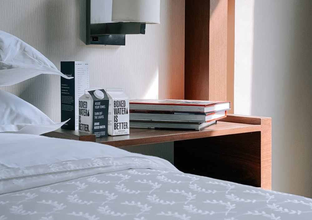 Sånn innreder du med klassisk design på soverommet